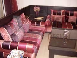 couvre canapé marocain salon marocain moderne rosalinda
