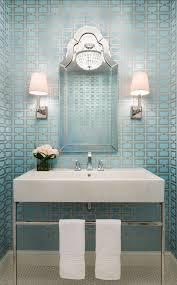 Bathroom Wallpaper Modern - wallpaper powder bath wallpapersafari