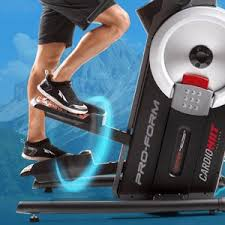 amazon black friday treadmills amazon com proform cardio hiit elliptical trainer sports