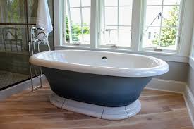 ombre bath remodel gallery lake to lake construction
