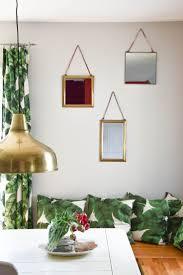 Wohnzimmer Nat Lich Einrichten Die Besten 25 Spiegeldekorationen Ideen Auf Pinterest