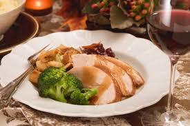 simple crockpot turkey breast and dressing recipe