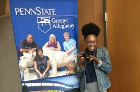 penn state greater allegheny homepage