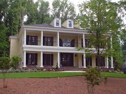 Historic Plantation House Plans New Orleans House Plan 30044rt Architectural Designs House Plans