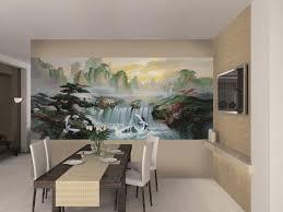 dining room murals dining room wall murals dining room ideas