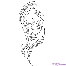 Cool Designs Easy Tattoos To Draw Cool Tattoos Designs Clip Art Library