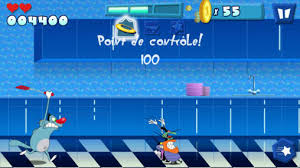 oggy cockroaches android apk game oggy