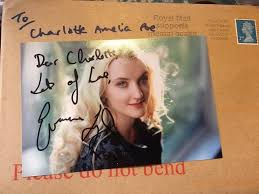 stephen sharer fan mail address evanna lynch addresses phone and fan mail