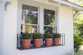 fixer upper flower window box ideas nest of posies