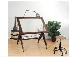 Glass Top Drafting Drawing Table 18 Best Easels Images On Pinterest Antique Drafting Table