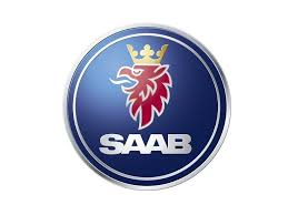 lion car symbol saab marque and emblem u2014 the saab museum