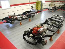 corvette restoration shops corvette restoration service and repairs corvette technicians