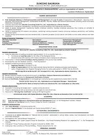 assistant manager resume examples cover letter entry level hr resume samples entry level human cover letter assistant manager hr resume example entry level cv mid ventry level hr resume samples