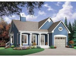 1 story 1191 square foot ready to build house plan from