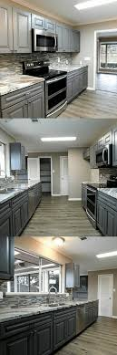 ideas for grey kitchen cabinets 25 grey kitchen ideas modern accent grey kitchen design