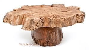 burl wood coffee table burl wood coffee table furniture favourites