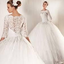 Wedding Dress Murah Jual Gaun Pengantin Murah Code Se20 Price Rp 2 350 000