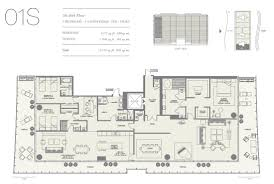 quantum on the bay floor plans oceana bal harbour condo one sotheby u0027s international realty