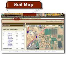 web soil survey home
