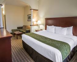 Comfort Inn Bluffton Comfort Suites Hotels In Bluffton Sc By Choice Hotels