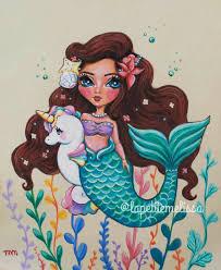 25 unicorns mermaids ideas mermaids exist