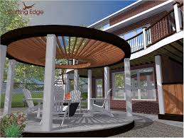 the design phase 3d rendering of the