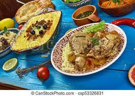 cuisine du maghreb maghreb cuisine traditional assorted maghreb dishes top