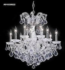 Moroccan Crystal Chandelier Bowery Lighting Affordable Quality Lighting Discount Lighting