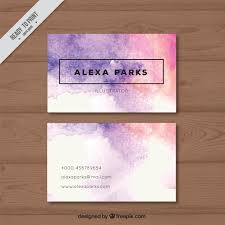 printable art business artistic business cards art business cards 56300 art business card