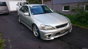altezza car price nettivaraosa lexus is200 300 altezza rs200 1999 spare and