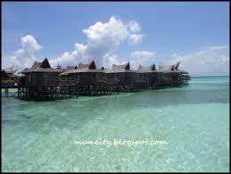 lalalaland cuti cuti malaysia mabul island