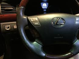 lexus forum toronto steering wheel leather fix clublexus lexus forum discussion