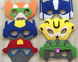transformer rescue bots party supplies rescue bots party etsy
