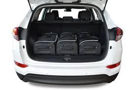 hyundai tucson trunk space tucson tl 2015 hyundai tucson tl 2015 present car bags