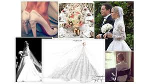 nicky wedding nicky s valentino wedding dress vogue