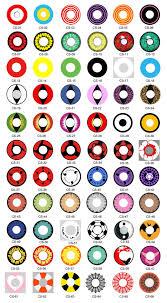galaxy color contact lens galaxy color contact lens suppliers