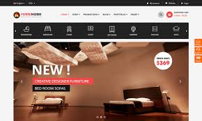 theme furniture 10 best furniture themes with woocommerce premium