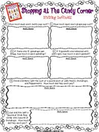 multiplying and dividing decimals project by teaching with a