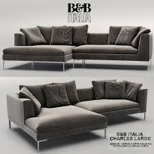 b b italia charles sofa b b italia charles large 2003 todays furniture design