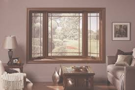 Wood Panel Windows Designs Decorations Perfect Bay Window In Bedroom With White Wood Panel