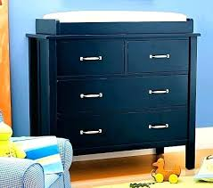 changing table topper only pottery barn changing table pottery barn dresser dresser changing