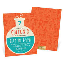 kids birthday party invitations and decorations custom designs