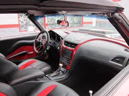 1969 Chevelle Interior 70 Chevelle Becausess Custom Dash And Interior Pics Check Out