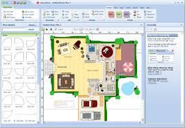 floor plan design software reviews interior pretty house plan design software 13 house plan design