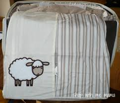 Lamb Nursery Bedding Sets by Crib Sheets With Lambs Creative Ideas Of Baby Cribs