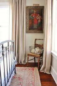 Ikeas Curtains The 100 Linen Curtains Are From Ikea They Are Aina