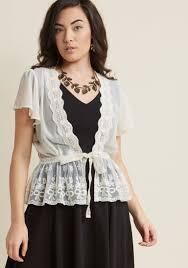 blouse ruffles ruffled blouses ruffled tops shirts ruffle tops modcloth