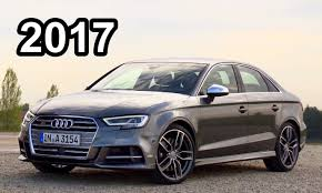 Audi S3 Interior For Sale 2017 Audi S3 Sedan Interior Exterior And Drive Youtube