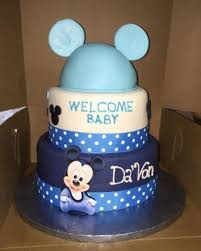 mickey mouse baby shower cake images baby shower ideas