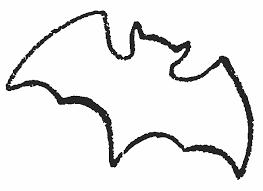 coloriage chauves souris page 1 à colorier allofamille